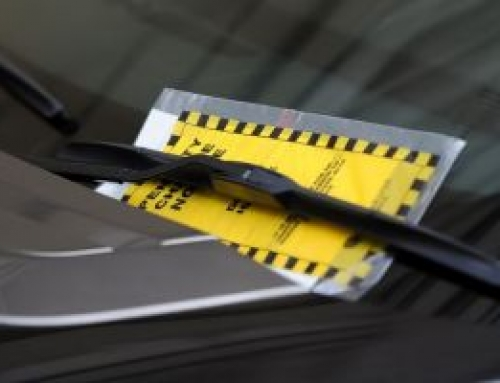 Pay and dismay: Warning over private parking fines after driver is hammered for £3000